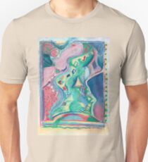 Interior Landscape - Abstract 86  T-Shirt