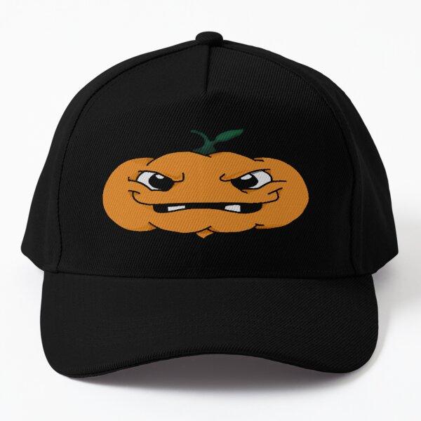 Halloween Pumpkin  Baseball Cap