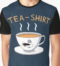 Tea Shirt Graphic T-Shirt