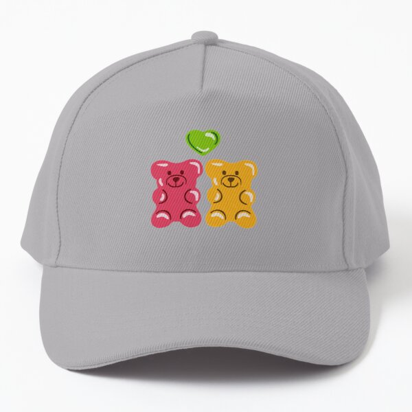 gummy bears Baseball Cap