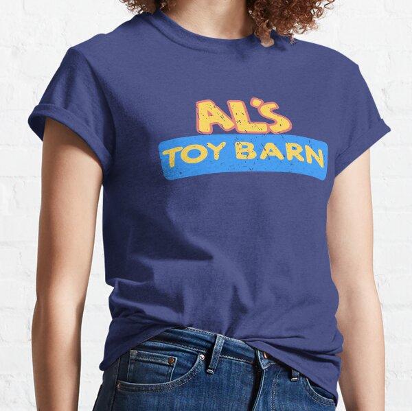 Al's Toy Barn Classic T-Shirt