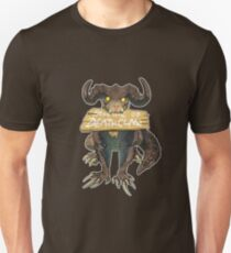 Beware Of Deathclaw Unisex T-Shirt