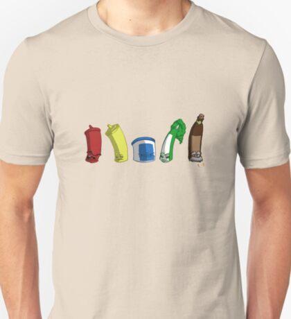 WOYW? T-Shirt