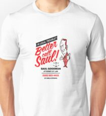 Better Call Slim Fit T-Shirt