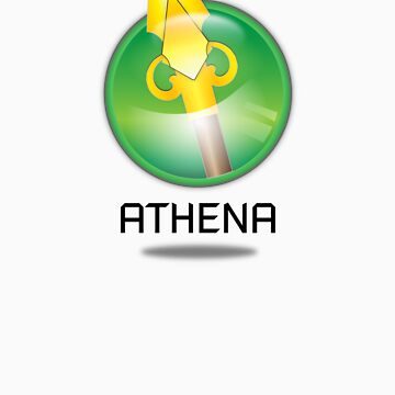 Athena by ralonzo29