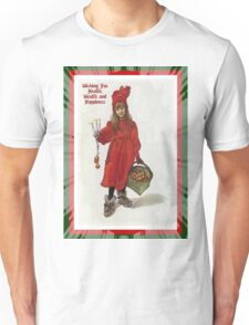 Wishing You Health Wealth and Happiness After Larsson T-Shirt