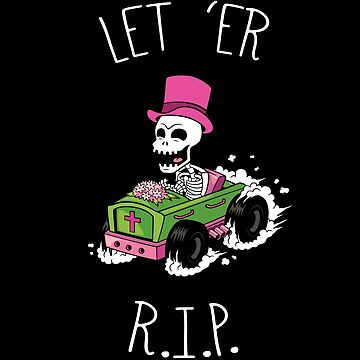 Let Her R.I.P. (Maude Flanders Funeral) by Tabner