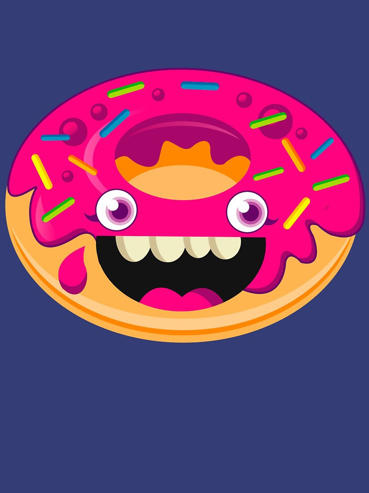HAPPY DONNUT by candelakis