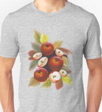 Autumn apples T-Shirt