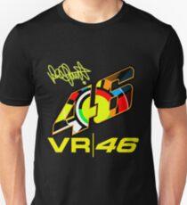 46 Valentino Rossi MotoGP T-Shirt
