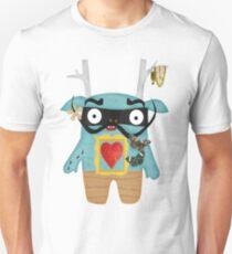 Dali Monster Unisex T-Shirt