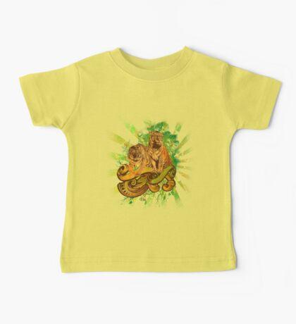 Tiger Safari Kids Clothes
