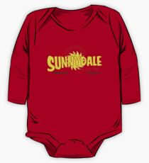 Welcome to Sunnydale One Piece - Long Sleeve