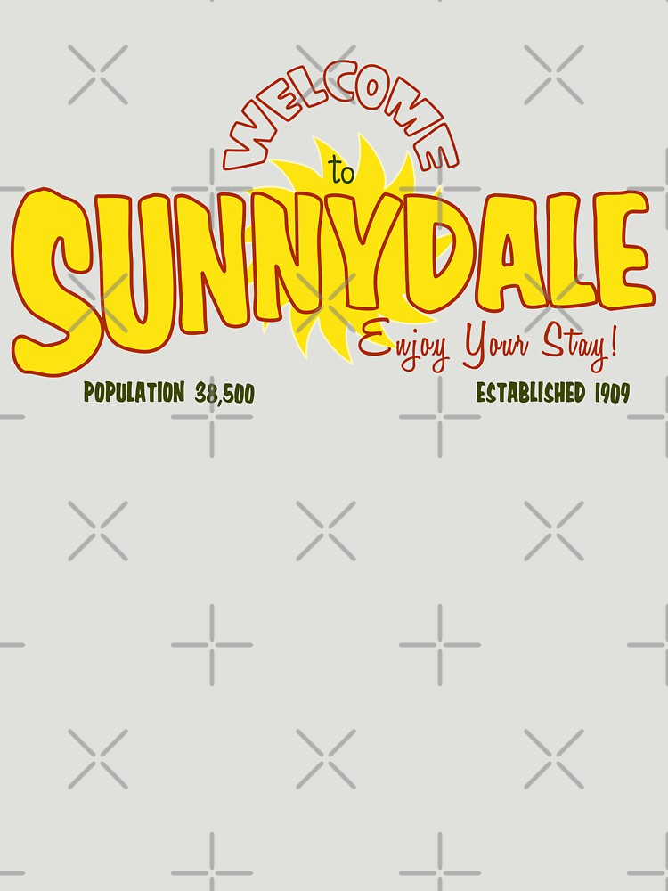Welcome to Sunnydale by halfabubble