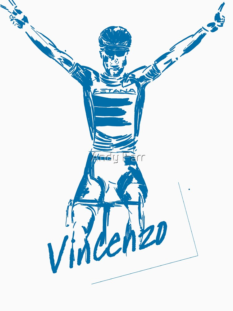 Vincenzo by AndyFarr