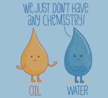 No Chemistry | Unisex T-Shirt