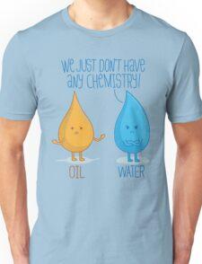No Chemistry Unisex T-Shirt