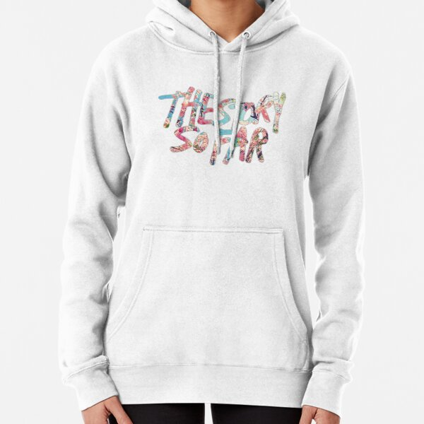 the story so far Pullover Hoodie