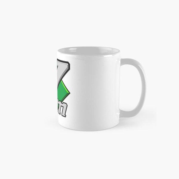 VIM Classic Mug