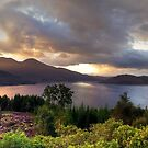 Caol Reithe and Glenelg by Ranald