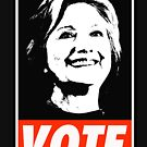 HRC  by Thelittlelord