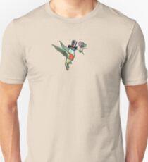 Dapper Kolibri Slim Fit T-Shirt