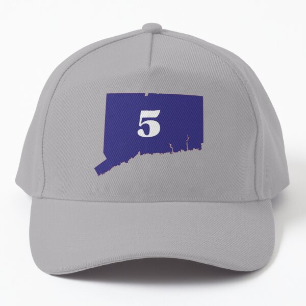 ConnecticutThe Fifth State Baseball Cap