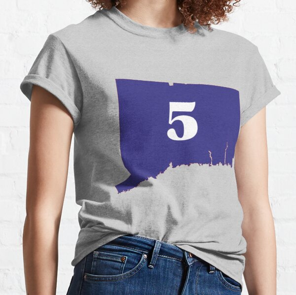 ConnecticutThe Fifth State Classic T-Shirt