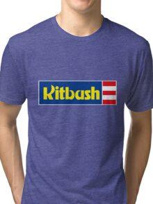 Kitbash 1 Tri-blend T-Shirt