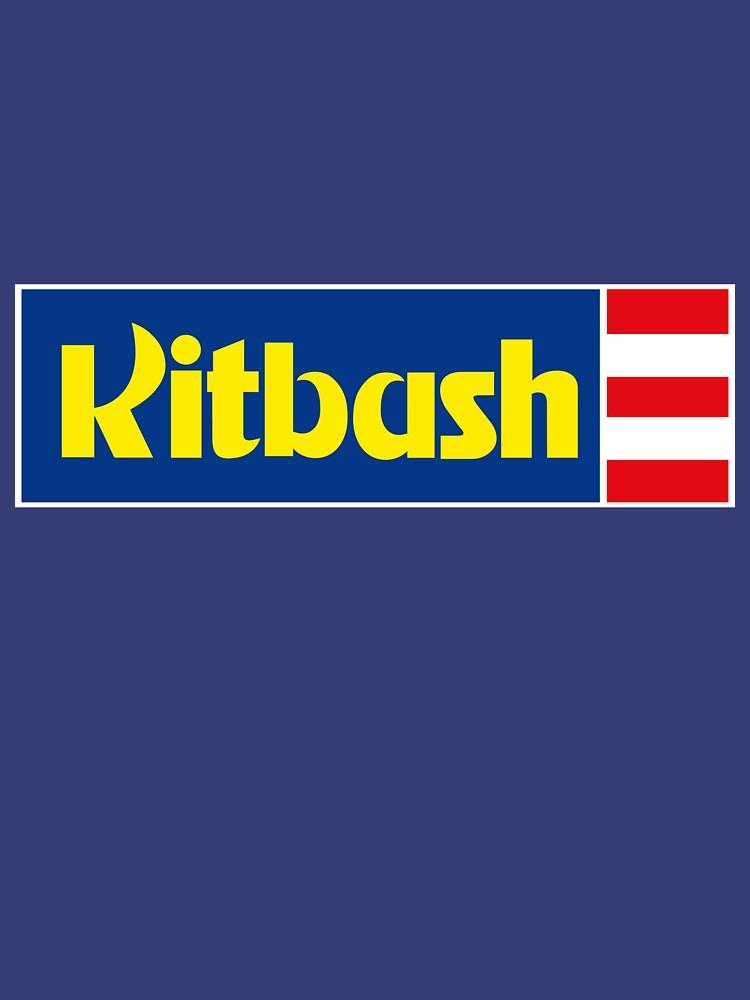 Kitbash 1 by anfa