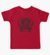 Seeker Crest - Get the Snitch Kids Tee