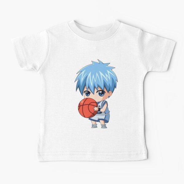Kuroko pas de panier T-shirt bébé
