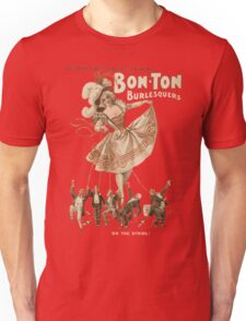 Bon-Ton Burlesque T-Shirt