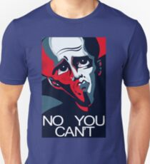 Megamind No You Can't Unisex T-Shirt