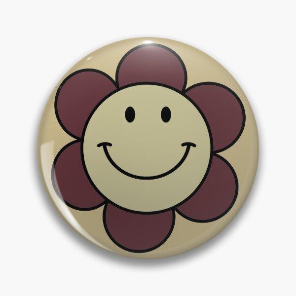 FSU - Flower Power! Pin