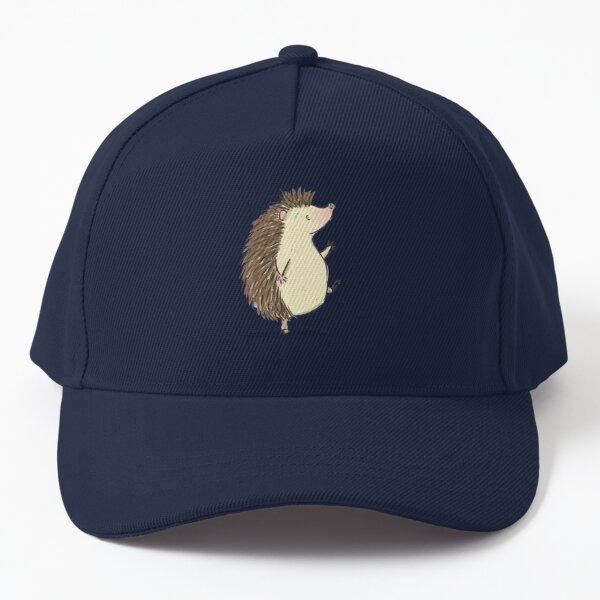 Hedgehog Baseball Cap