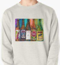 Zombie Dust, Dead Man Ale, Lunch, PlinytheEdler, Centillion Combo Fancy Beer Man Cave Pullover