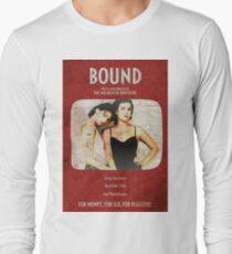 Bound - Wachowski brothers Camiseta de manga larga