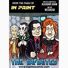 THE INFINITES by InPrintComic