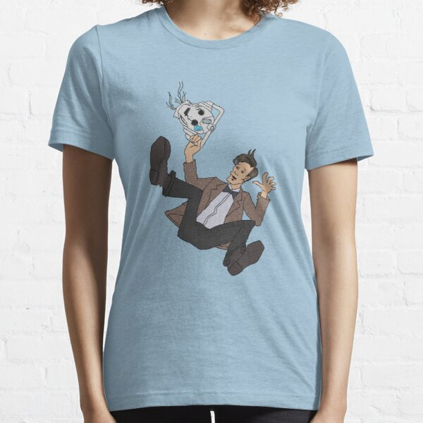 Fall of the Eleventh #3 Essential T-Shirt