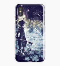 a path to the heart iPhone Case/Skin
