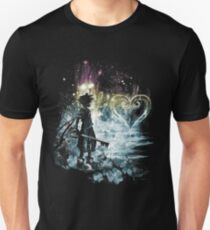 a path to the heart Unisex T-Shirt
