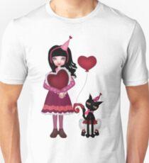 Francis Mary - Valentine Love T-Shirt