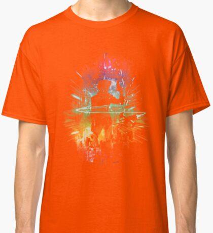 knockin' at heaven's door Classic T-Shirt