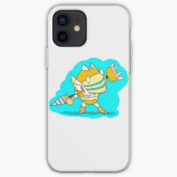 Brawlhalla iPhone cases & covers | Redbubble