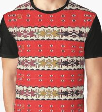 Old Serbian pattern Graphic T-Shirt