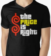 The Price Is Right Reality Show T-Shirt
