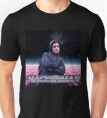 Hacker man T-Shirt