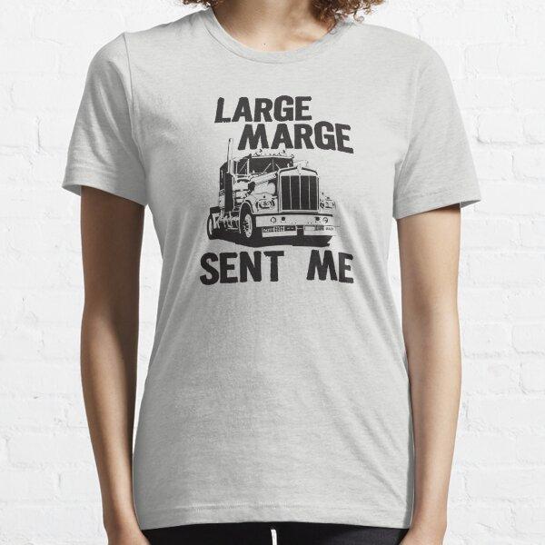 Large Marge Sent Me - Pee Wee Herman Essential T-Shirt