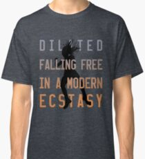Modern Ecstasy // Perfect Illusion // Lady Gaga Classic T-Shirt
